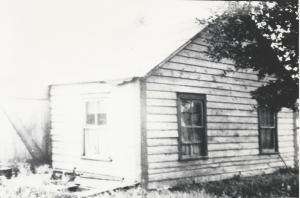 Pumpkin Hook Schoolhouse (Click for larger image)