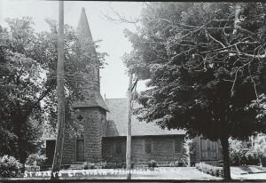 St Marys Episcopal Church