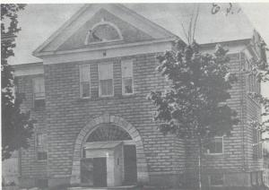 East Springfield School (Click for larger image)