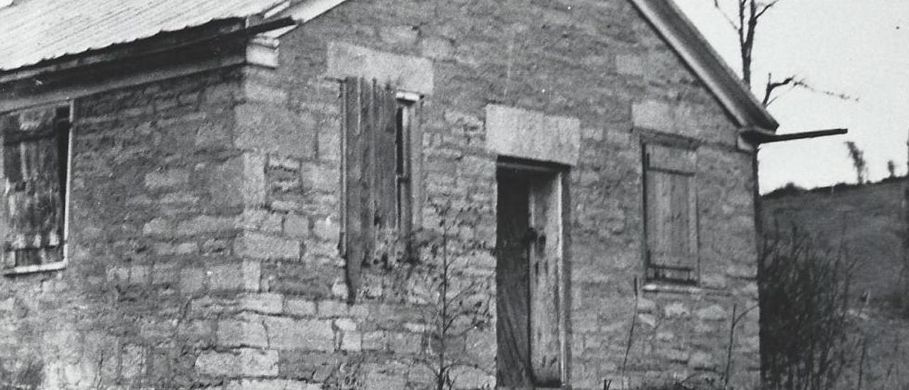 Old Stone School House