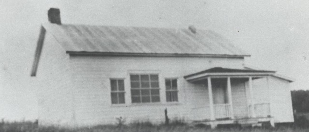 Thurston Hill School