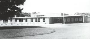 Elementary School, Springfield Center